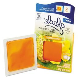 Glade Decor Scents Refill, Hawaiian Breeze - 12 packs of two