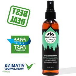 Natural Shoe Deodorizer Spray andft Odor Eliminator Extra St