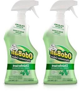 OdoBan 32 OZ Ready-to-Use Disinfectant Fabric and Air Freshe