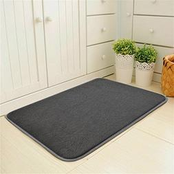CarPet Doormat For Entrance Door Mat Water Absorption Kitche