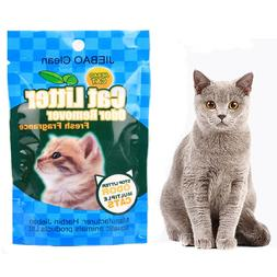 Effective Cat Litter Deodorizer Baking Soda Powder Cleaning