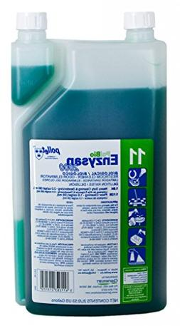 Enzysan 2000 Bio-Preferred Surface Cleaner and Odor Eliminat