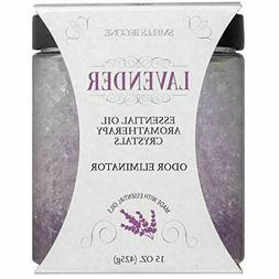 SMELLS BEGONE Essential Oil Aromatherapy Crystals - Air Fres
