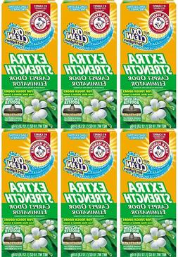 Arm & Hammer Extra Strength Carpet Odor Eliminator Plus Oxi
