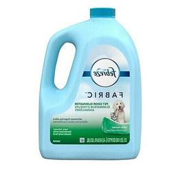 Febreze FABRIC Refresher Pet Odor Eliminator Refill Fresh Sc