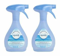 Febreze Fabric Refresher Original Scent, Extra Strength, 16.