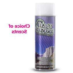 Total Release Odor Eliminator Fogger Air Freshener Hi-Tech |