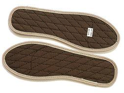 Foot Odor Insoles Women and Men's Shoes-Smelly Feet Inserts