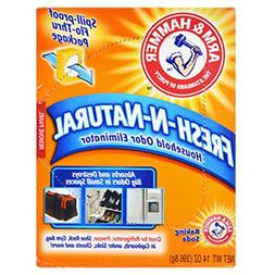 Arm & Hammer Fresh-n-Natural Household Odor Eliminator, 14-o