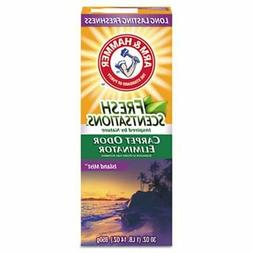 Fresh Scentsations Carpet Odor Eliminator, Island Mist, 30 o