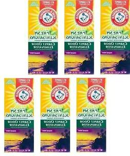 Arm & Hammer Fresh Sensations Island Mist Carpet Odor Elimin