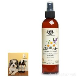 Aromatherapy Freshening & Shining Spray For Pets, Dog Groomi