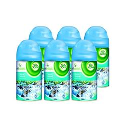 Air Wick Freshmatic Ultra Spray Refill, Fresh Waters, Aeroso