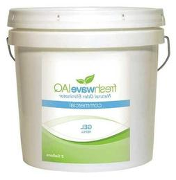 Gel Odor Eliminator, 2 gal., RTU