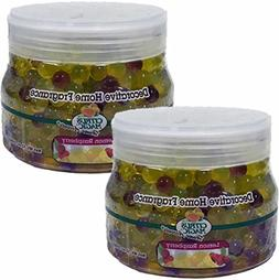 Citrus Magic Home Accents Odor Neutralizing Gel Beads, Pack