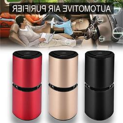 Humidifier Auto Air Purifier Aroma Diffuser Portable Univers