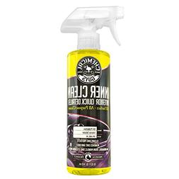 Chemical Guys Inner Clean Interior Quick Detailer and Protec