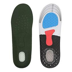Simoda Shoe Insoles Comfort Neutral Arch Support Plantar Ins