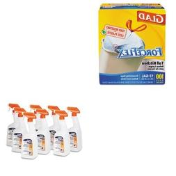 KITCOX70427PAG03259CT - Value Kit - Febreze Fabric Refresher