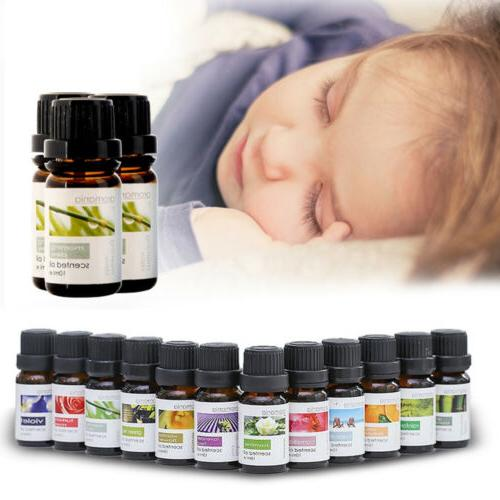 10ml Aromatherapy Body Massage Bath Health Care