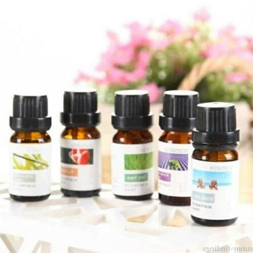 10ml Essential For Aromatherapy