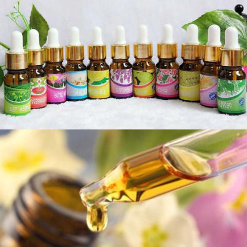 10ml Essential Natural Fragrance Therapeutic -68
