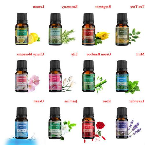 10ml Oil Natural -68