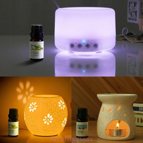10ml Essential Natural Aromatherapy For Fragrance