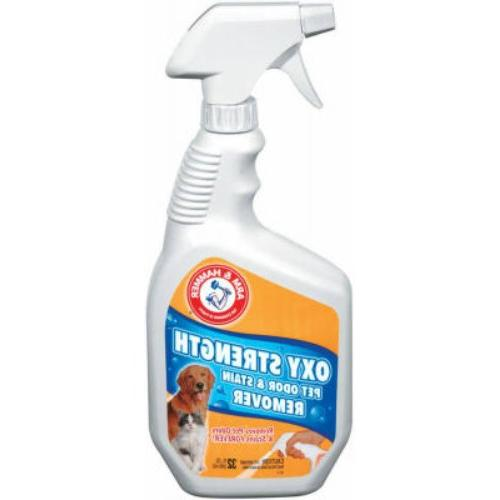 CHURCH & DWIGHT 11040 PET ODOR AND STAIN ELIMINATOR 32 OZ.