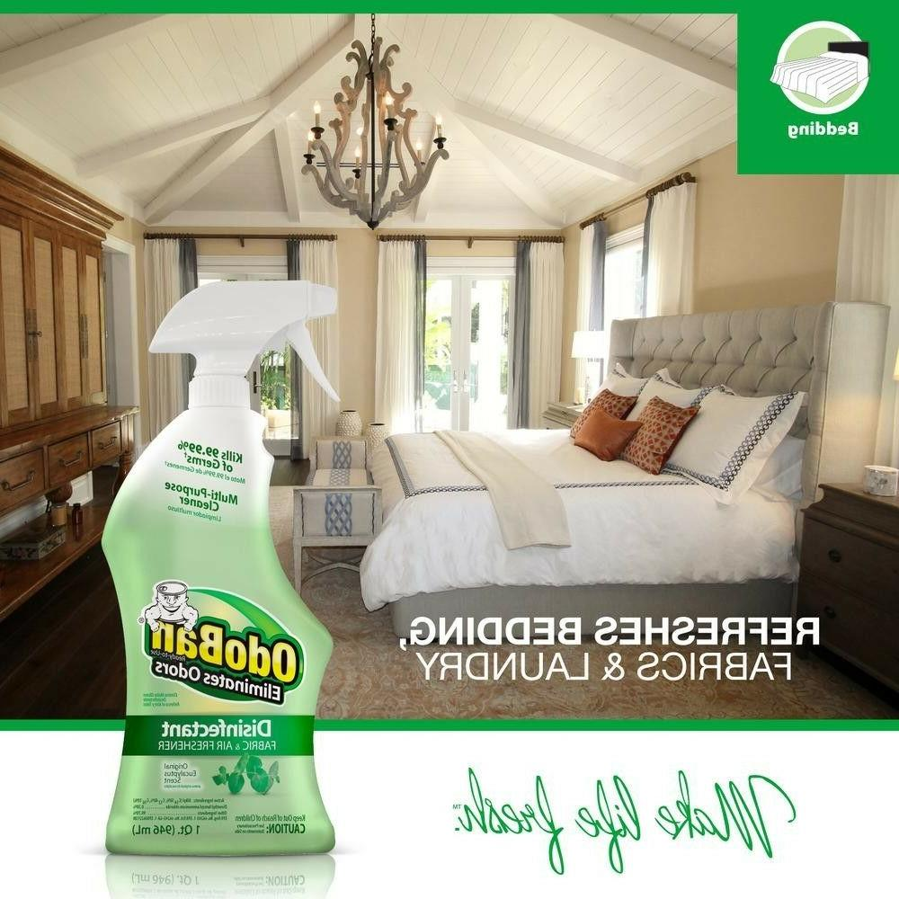 OdoBan 32 Disinfectant Air Freshener 1,