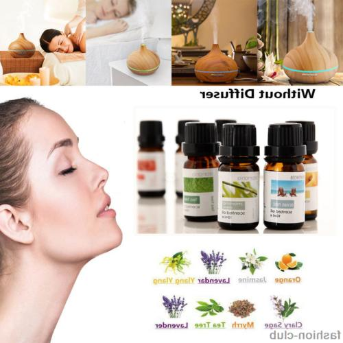 34 Style Oil Therapeutic Grade Aromatherapy Relaxing For