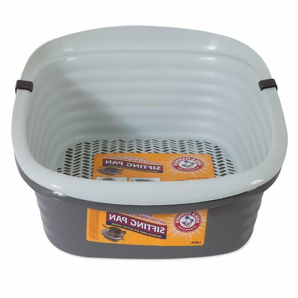 42036 arm and hammer large sifting litter