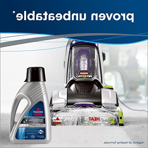 Bissell Pro 2X Cleaning Concentrated Shampoo,