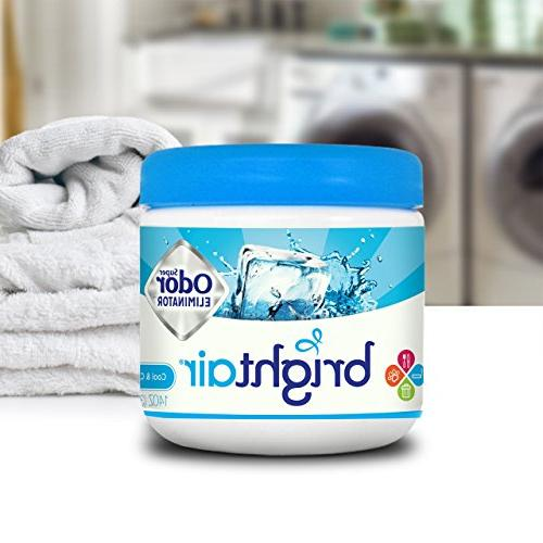 Bright Air Freshener Cool and Clean 14 Ounces,