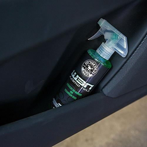 Chemical Car and Scent Sample Kit