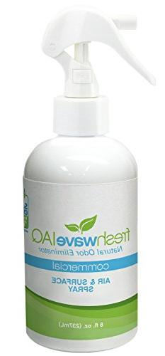 Fresh Wave IAQ Air and Surface Spray, 8 fl. oz.