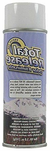 Hi-Tech Total Release Odor Eliminator - Fresh Air - Use as a