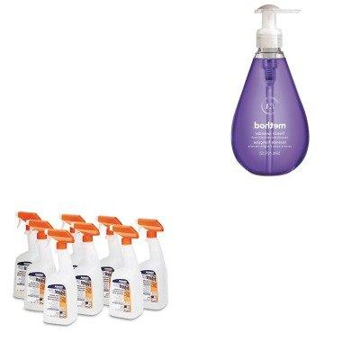 KITMTH00031PAG03259CT - Value Kit - Febreze Fabric Refresher