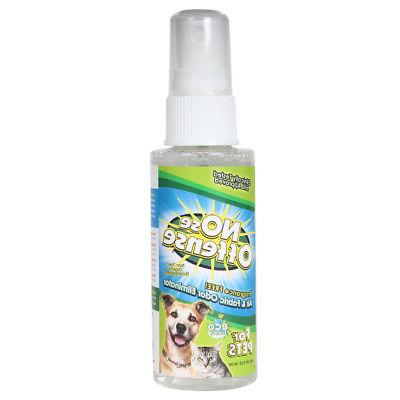 NOse Offense Travel Size Spray 2oz-