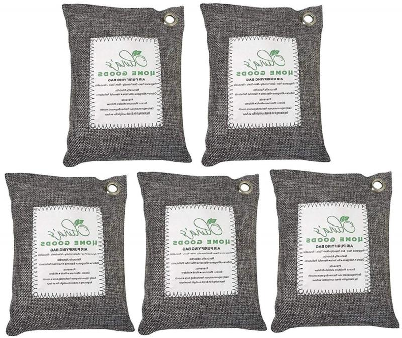 OLIVIA & AIDEN 5 pack- All Natural Air Freshener - Eco Frien