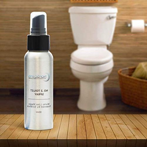The Only Eliminates Smell, Overpowering NonScents Deodorizer and Travel Lavender Scent,