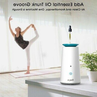 Air Purifier Eliminator for Dust Air Cleaner