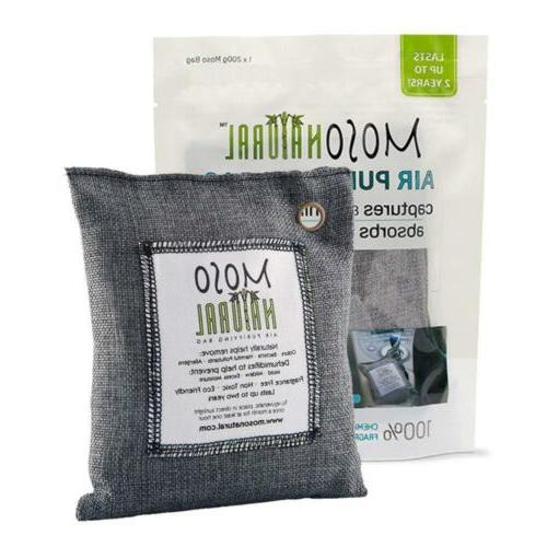 Charcoal Air Odor Eliminator
