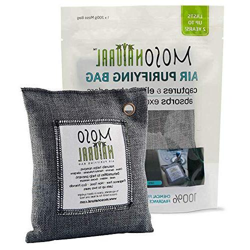 Moso Purifying Bags / / 200g
