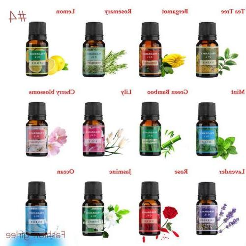 aromatherapy message essential oils 100 percent natural