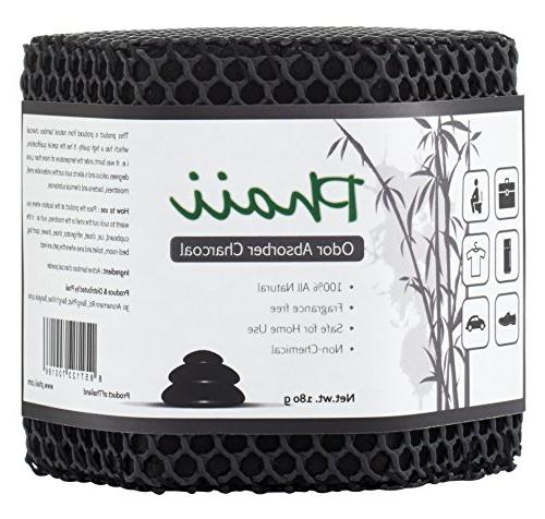 bamboo activated charcoal odor absorber best air purifier na