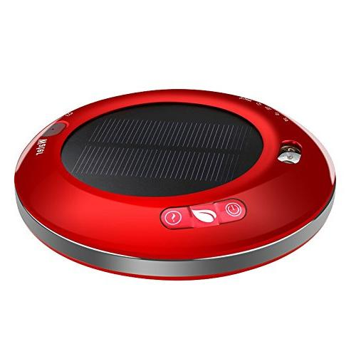 car air purifier ioniser
