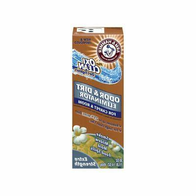 Arm And Hammer CDC 11538 30 Oz. Odor Eliminating Carpet Powd