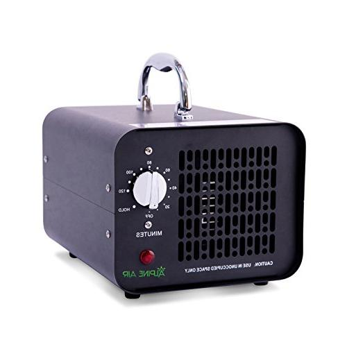 commercial ozone generator 6000 mg