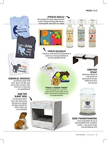 Aromatherapy Deodorizing Soy for Pets, Pet Animal Lover Gift